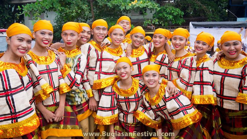 Buglasan - Sandurot Festival