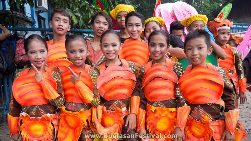 Buglasan - Yagyag Festival
