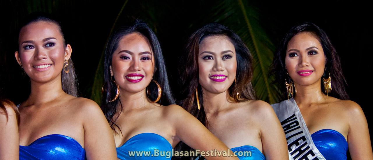 Miss Negros Oriental 2016