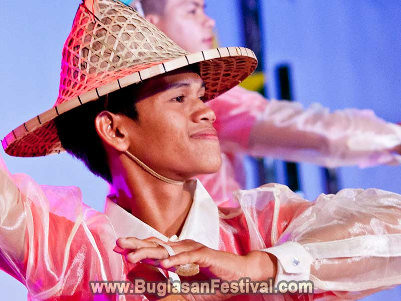 Buglasan-Festival-Negros-Oriental