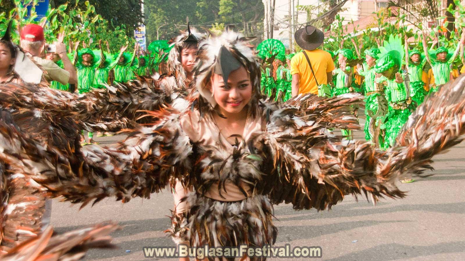 Festivals-in-Negros-Oriental