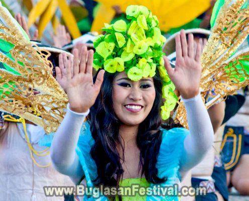 Langub-Festival
