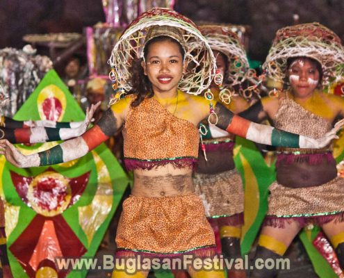 Langub-Festival-in-Mabinay