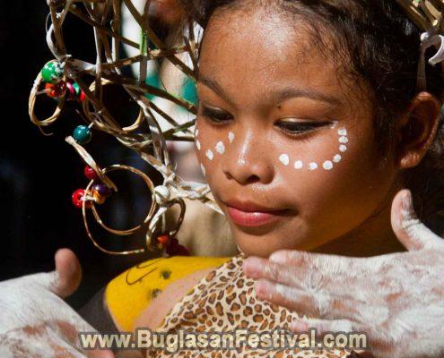 Mabinay-Langub-Festival