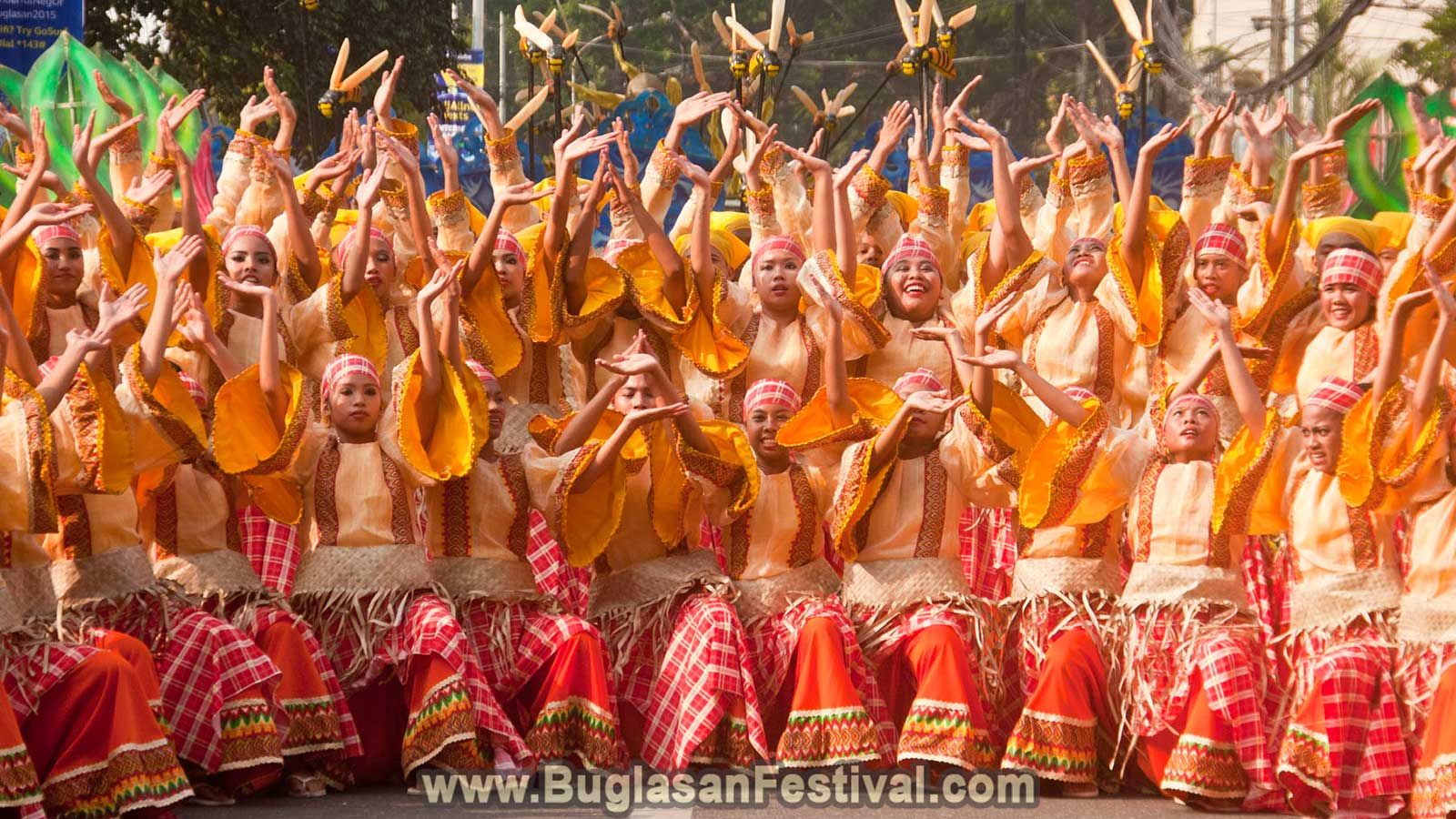 Negros-Oriental-festivals