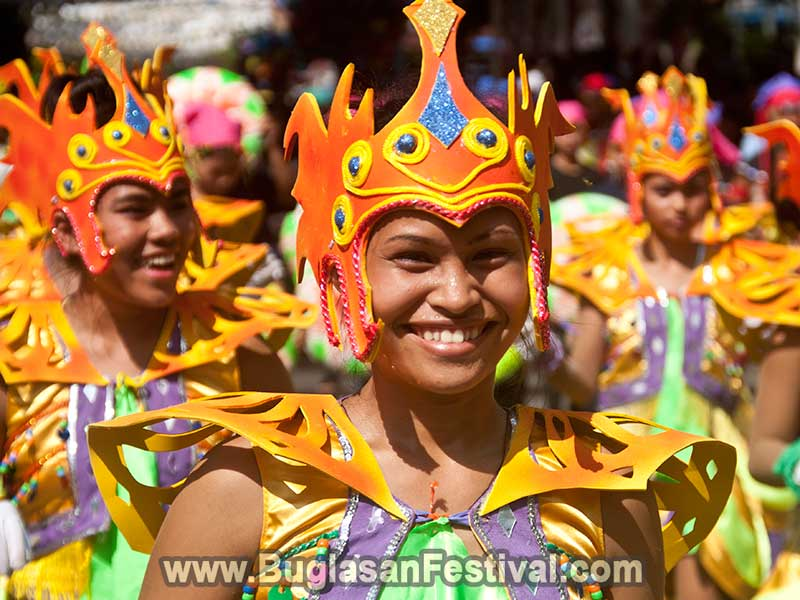 Sinulog-Festival-Tanjay