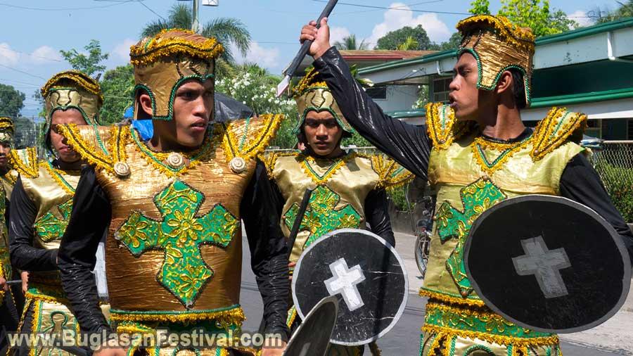 Sinulog-Festival-inTanjay