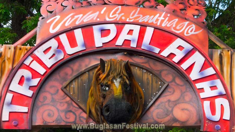Tanjay-Sinulog-Festival