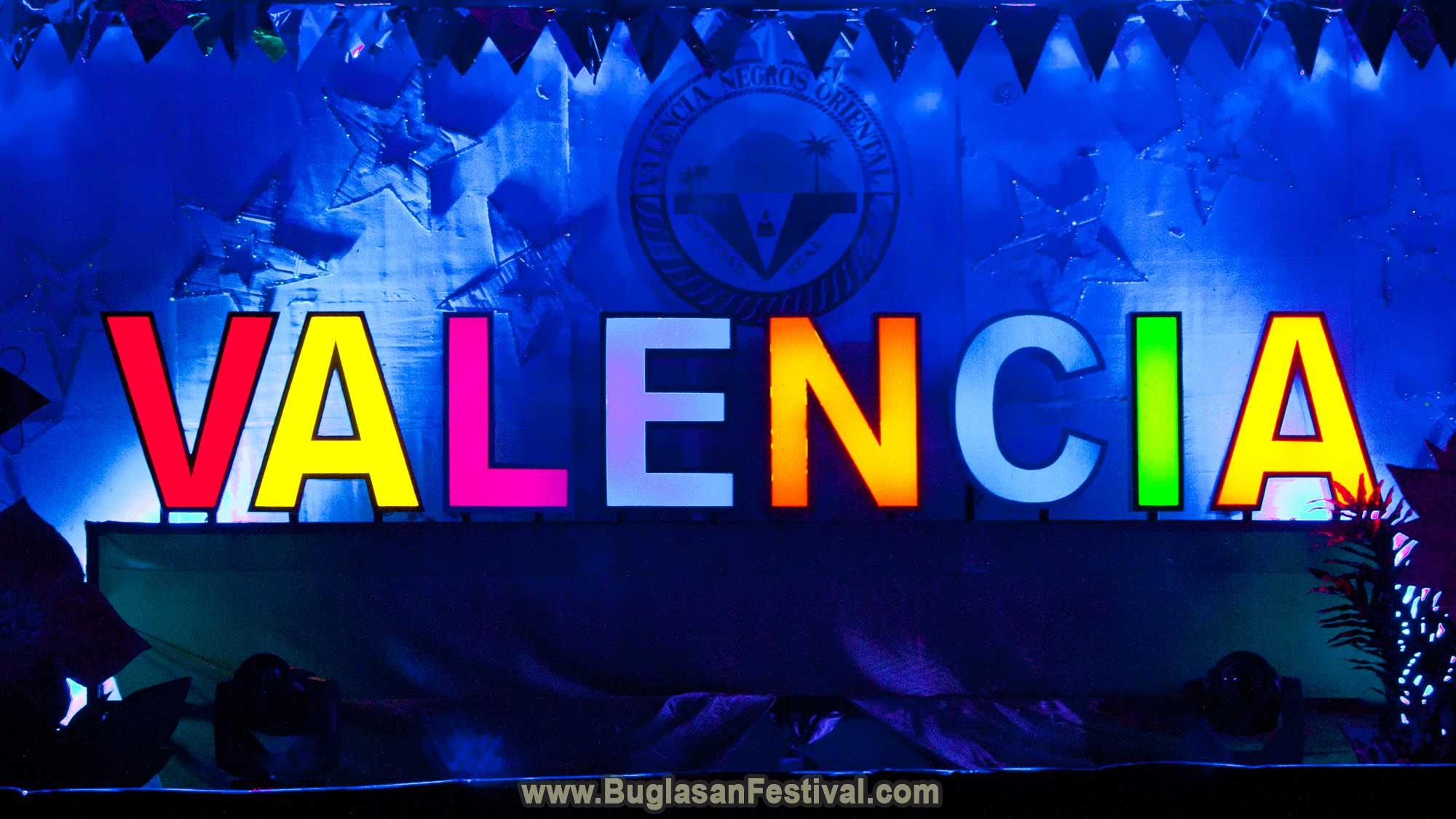 Valencia-Puhag-Festival