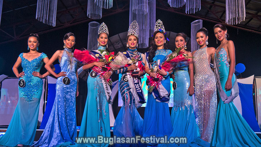 Miss Tayasan 2017
