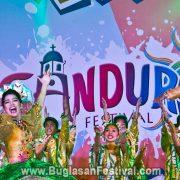 Sandurot-Festival-2017-Dumaguete-City