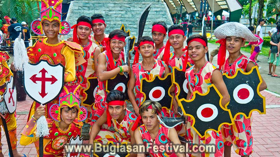 Sinulog Festival sa Tanjay 2017