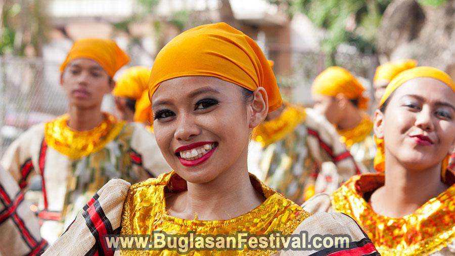 Buglasan-2016 Sandurot-Festival