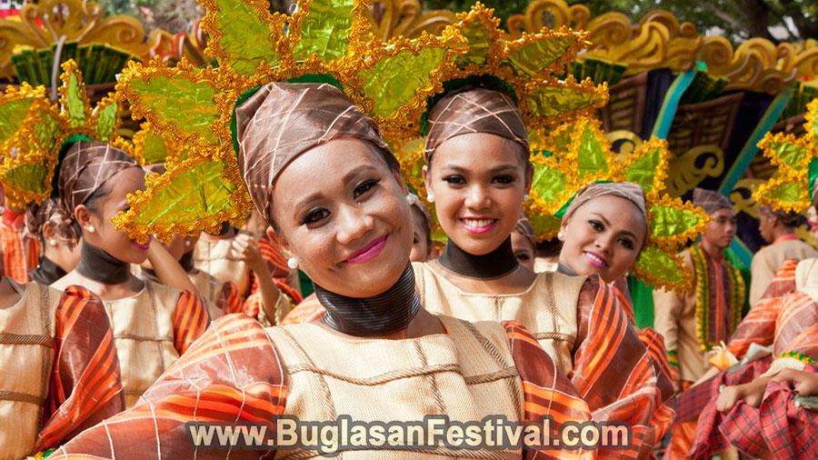Buglasan-2016 Sinulog de Tanjay