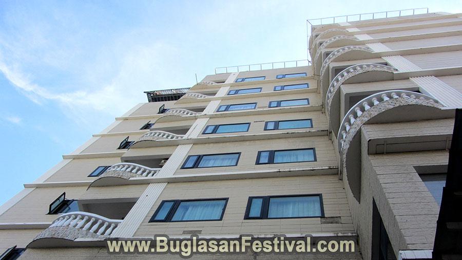 Dumaguete City - Hotel Essencia