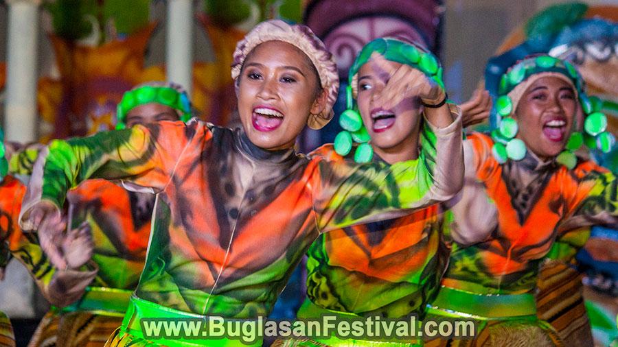 Dumaguete City - Sandurot Festival 2017 - Showdown 06