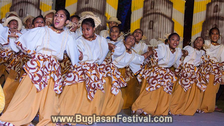Dumaguete City - Sandurot Festival 2017 - Showdown 07