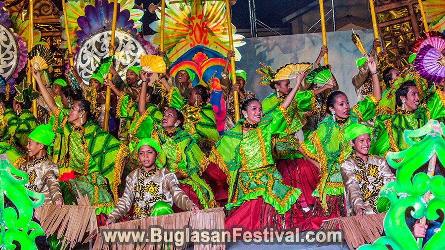 Dumaguete City - Sandurot Festival 2017 - Showdown 08