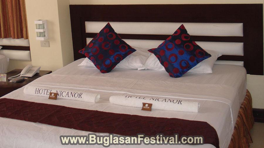 Dumaguete Hotel Nicanor