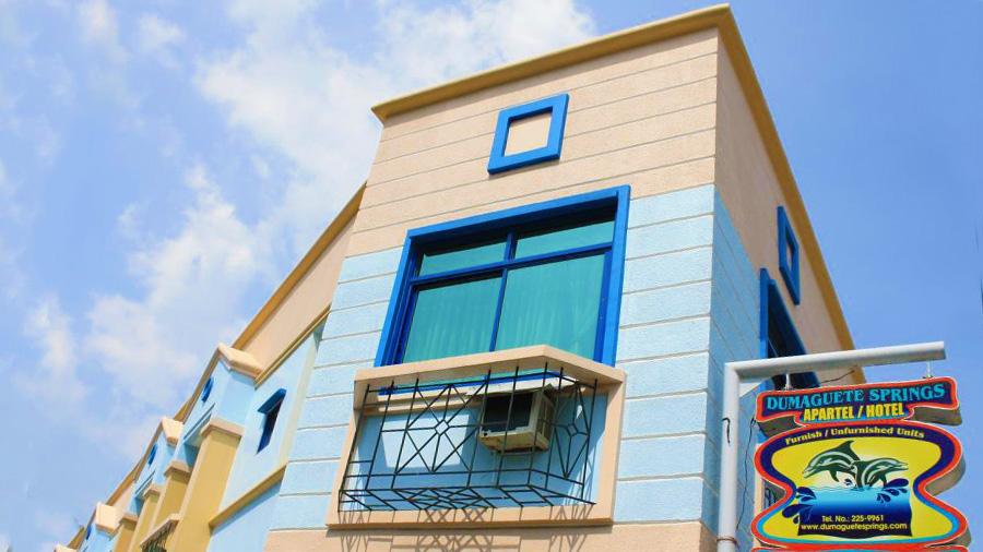 Dumaguete Springs Apartment - Dumaguete City