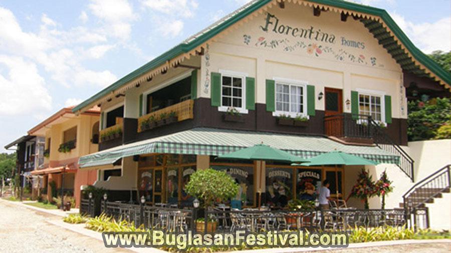 Florentina Homes - Dumaguete City