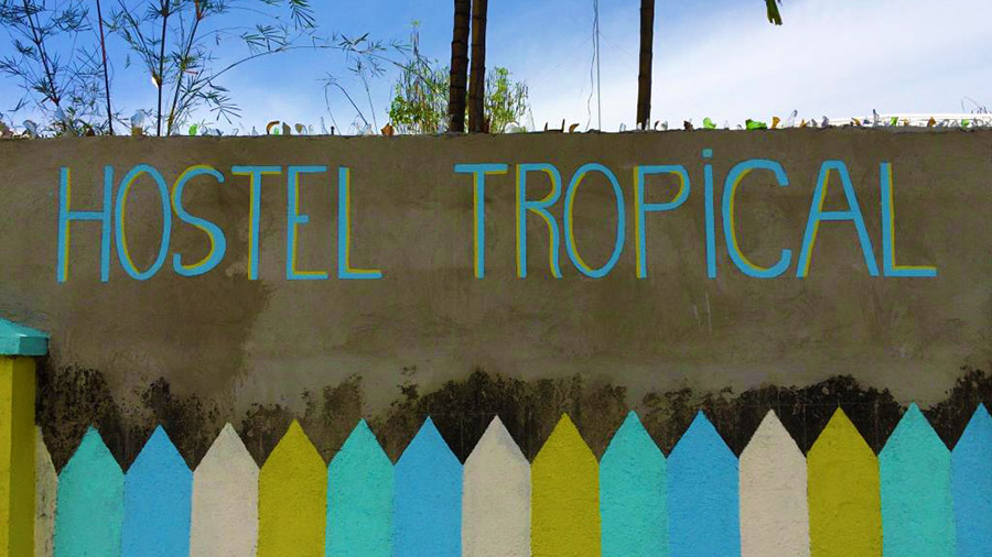HOSTEL Tropical - Dumaguete City