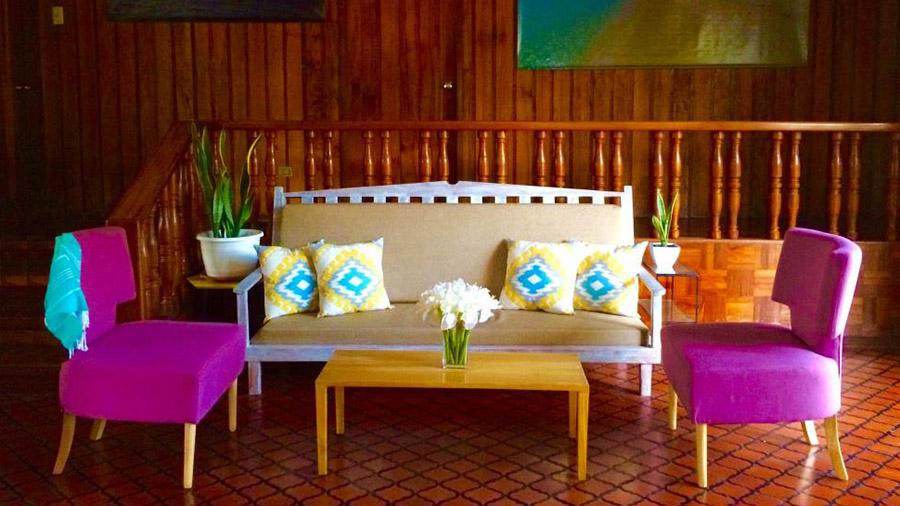 HOSTEL Tropical - Dumaguete City
