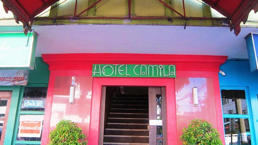 Hotel Camila - Dumaguete City