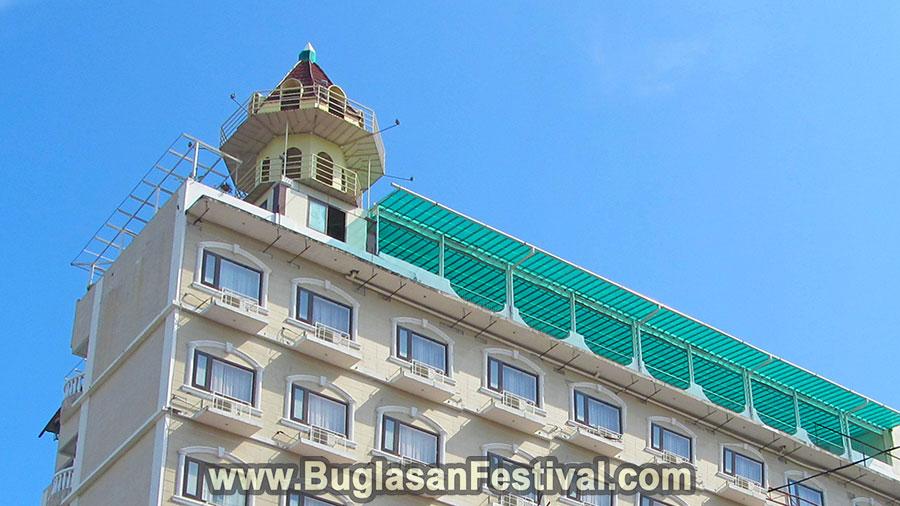 Hotel Essencia-Dumageute City-Negros Oriental