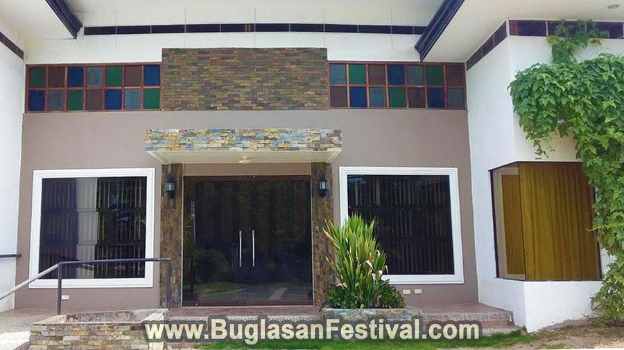 House of Zeeh Dumaguete City