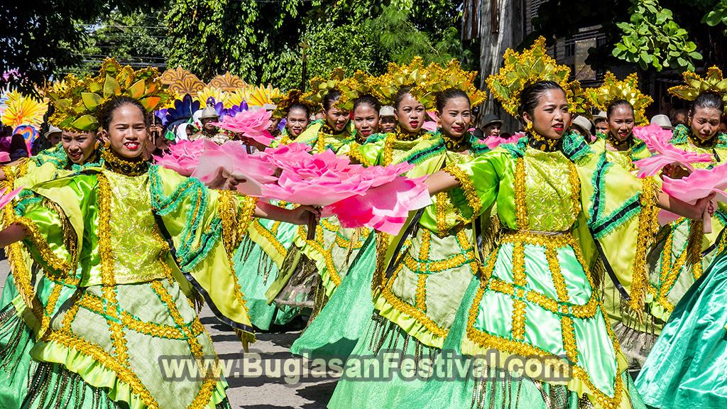 Hudyaka Festival - Bais City