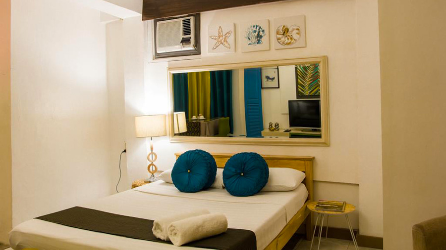 Islands Leisure Boutique Hotel & Spa - Dumaguete City - room