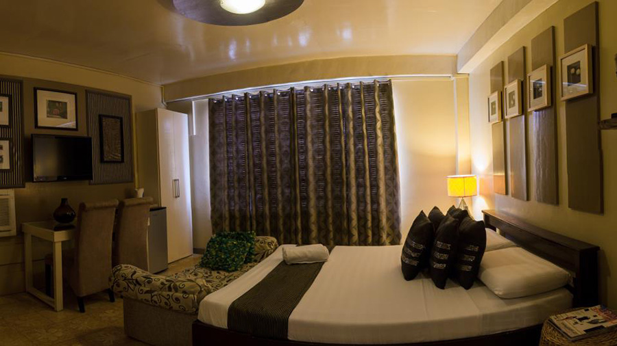Islands Leisure Boutique Hotel & Spa - Dumaguete - room