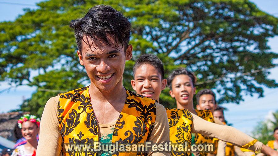 Dauin Kalye Sayaw 2017 - Dauin - Negros Oriental