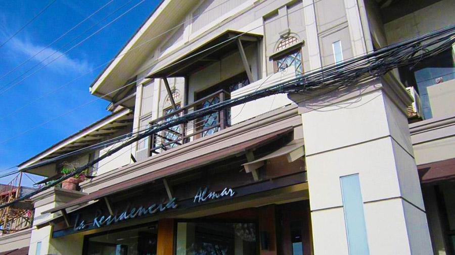 La Residencia Al Mar Hotel - Dumaguete City