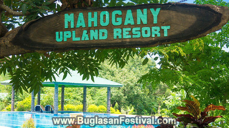 Mahogany Upland Resort - Dauin