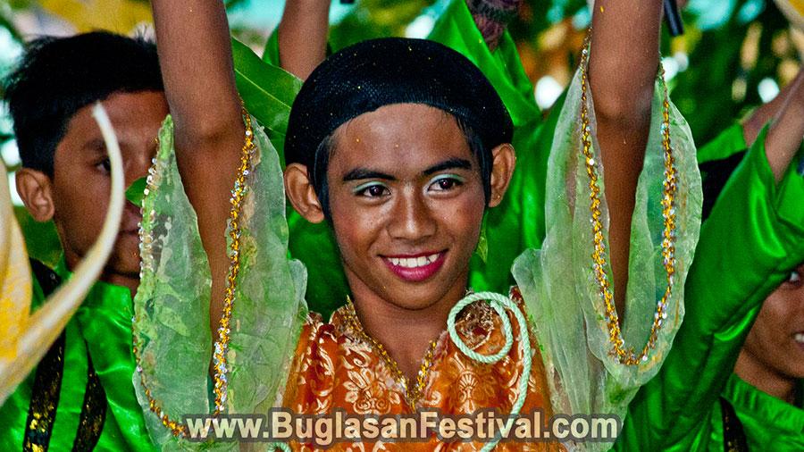 Manjuyod Fiesta - Negros Oriental