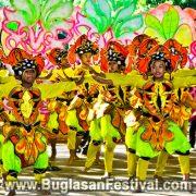Manjuyod Mantuod Festival 2017 - Manjuyod Fiesta