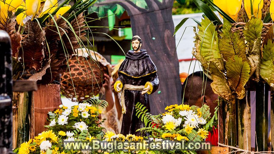 Mantuod Festival 2017 Manjuyod -