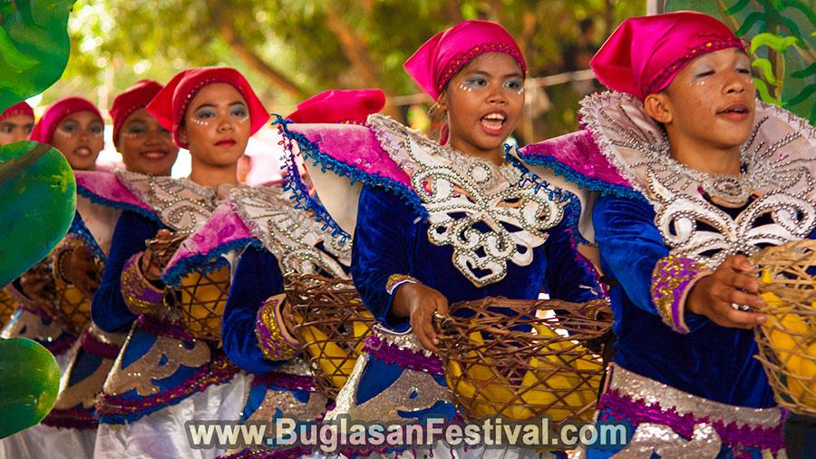 Mantuod Festival 2017 - Manjuyod