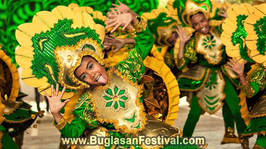 Mantuod Festival 2017 Manjuyod