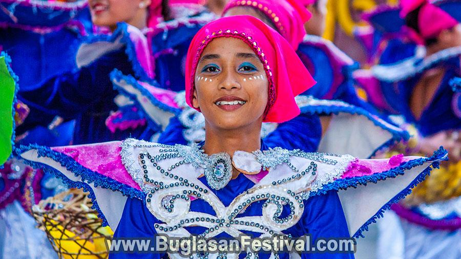 Mantuod Festival 2017 Negros Oriental - Manjuyod