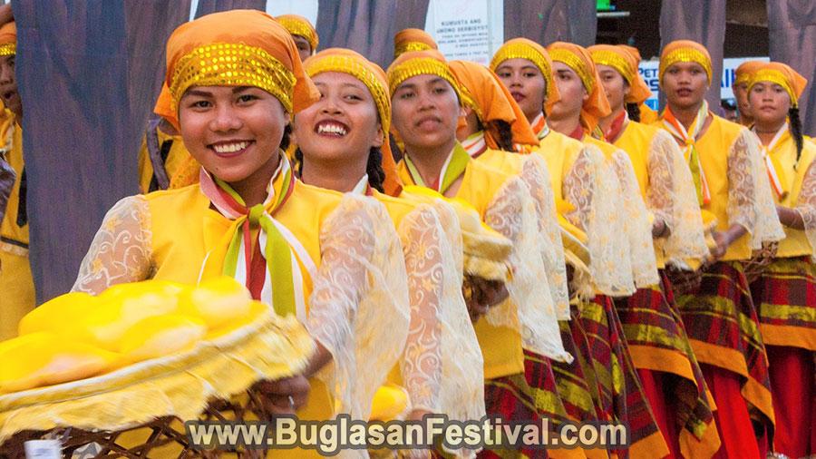 Mantuod Festival 2017 Negros Oriental