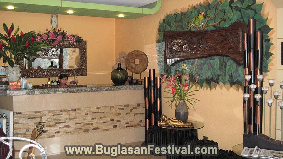 RM Guest House Dumaguete City