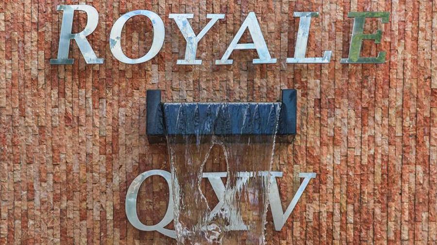 Royale QXV Hotel - Dumaguete City