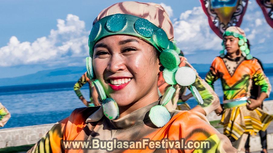 Sandurot Festival 2017 -Dumaguete City