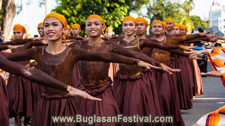 Sandurot Festival 2017-Street Dancing Parade 04