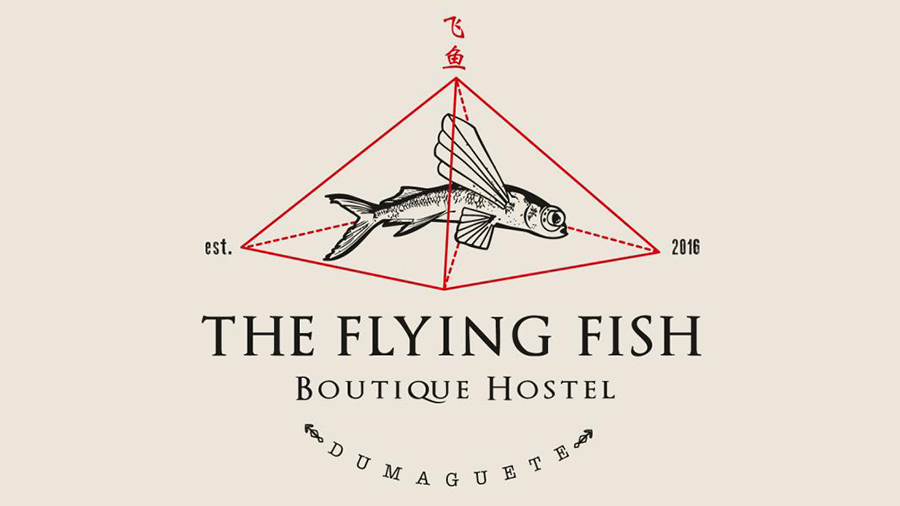 The Flying Fish Hostel - Dumaguete City - Negros Oriental