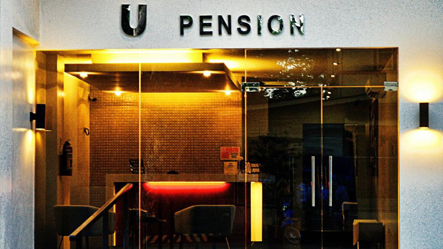 The U Pension - Dumaguete City