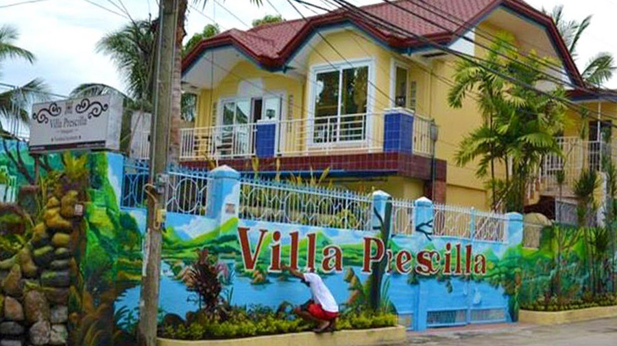 Villa Prescilla - Dumaguete City